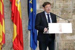 Ximo Puig anuncia que la Generalitat utilizará una herramienta de detección precoz del coronavirus basada en la presencia del SARS-CoV-2 en aguas residuales
