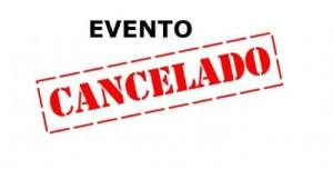 El Coronavirus obliga a cancelar y aplazar eventos en la Vega Baja