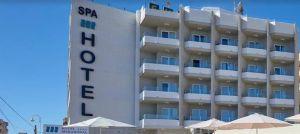 El Hotel Meridional de Guardamar acogerá a pacientes leves por coronavirus  y sanitarios
