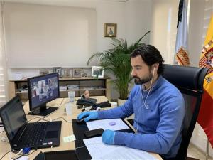 AGAMED amplía a 800.000 euros el Fondo Social para ayudar en el recibo a los colectivos más afectados por la crisis del Covid-19 en Torrevieja