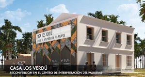 Orihuela comenzará en las próximas semanas las obras de rehabilitación, puesta en valor y conservación del Palmeral