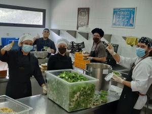 Alicante Gastronómica promueve bonos gastronómicos para ayudar al sector hostelero de la provincia