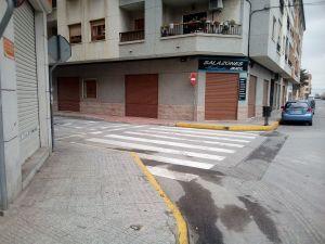C's Almoradí pide mayor accesibilidad en el medio urbano