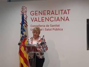 La Consellería de Sanidad detecta dos nuevos brotes, en Orihuela y en Almoradí