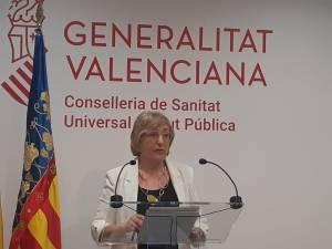 Barceló anuncia la contratación de 1.210 profesionales para el seguimiento de contagios de nuevos casos de coronavirus