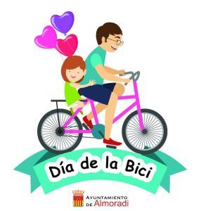 Policía y Educación se unen a la celebración del Día de la Bicicleta promovida por la DGT