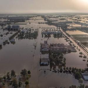 Orihuela acoge el Congreso Nacional sobre Inundaciones los días 10 y 11 de septiembre