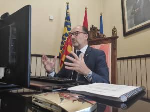 Bascuñana reclama que los ayuntamientos dispongan del 100% del superávit para hacer frente a los daños de la COVID-19