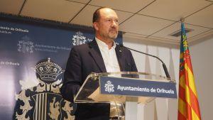 Bascuñana exige a Sanidad explicaciones sobre la decisión de no solicitar el pase a la Fase 2