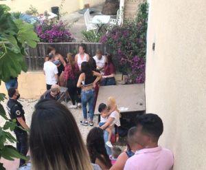 La Policía Local de Torrevieja interviene en dos fiestas ilegales