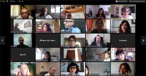 Debate on line sobre el futuro de la Vega Baja en el Plan Vega Renhace de la Generalitat