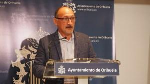 El Ayuntamiento de Orihuela retoma el proceso de subasta de tres parcelas en la costa