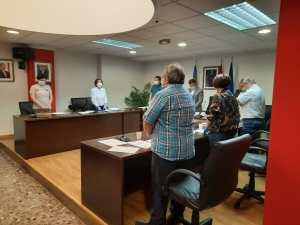 Rafal aprueba la liquidación del presupuesto de 2019 que arroja un resultado positivo de 217.806 euros