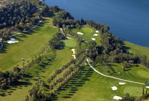 """Orihuela abre 4 de sus 5 campos de golf en la """"Fase 1"""" del desconfinamiento por la crisis sanitaria del Coronavirus"""