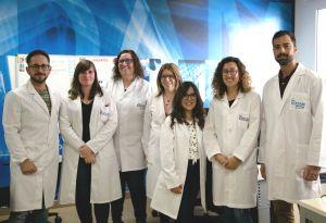 Un laboratorio de Pilar de la Horadada lanza unos kits para detectar el coronavirus en superficies