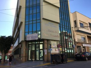 Redován aprueba en Junta de Gobierno el expediente de contratación para la reforma del consultorio médico