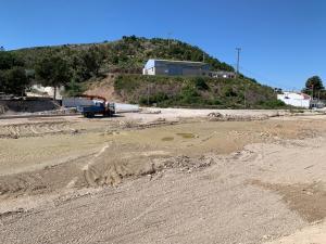 Redován llevará ante la Fiscalía el supuesto desvío ilegal de la Rambla de Abanilla hacia su localidad