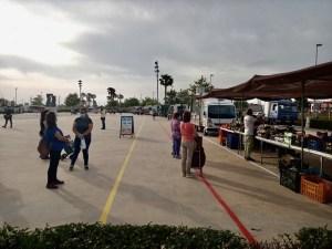 Pilar de la Horadada incorpora más puestos al mercadillo del viernes