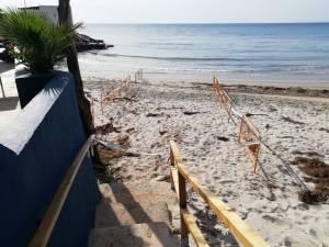 Orihuela se suma a la apertura de playas para la práctica del deporte profesional y federado