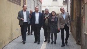 Orihuela rehabilitará la Sala de Hombres del Museo Arqueológico Comarcal