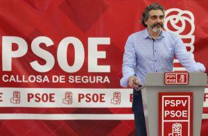 El PSOE Callosa cuestiona el rigor de la auditoría interna de PP y Cs y pone en 'cuarentena' sus resultados presupuestarios