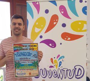 Juventud pone en marcha la Escuela de Verano en Almoradí