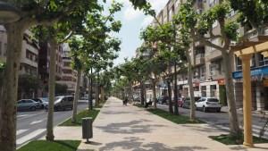 """Cambiemos Orihuela recuerda al Gobierno local que """"peatonalizar es mucho más que cortar calles"""""""