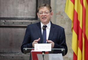 Ximo Puig anuncia que se mantiene el nivel 2 de seguridad en emergencias para garantizar la mayor capacidad de respuesta ante la COVID-19