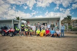 La Generalitat pone en marcha la campaña y la web 'Platges Segures' para reducir el riesgo de ahogamiento en zonas de baño