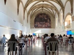 Comienza la Selectividad más extraña de la historia en la Comunidad Valenciana