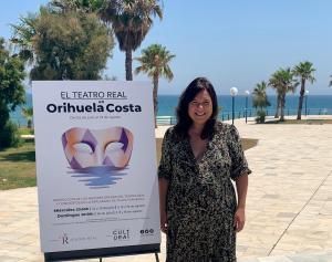 Cultura pospone la retransmisión de la Ópera Tosca prevista para esta noche en Playa Flamenca