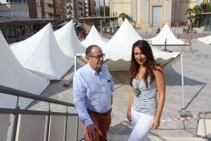 Guardamar pone en marcha el Centro Comercial Virtual para adaptar sus pymes y comercios a las nuevas tecnologías