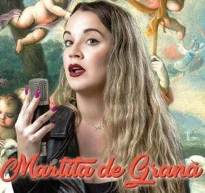 'Martita de Graná' agota en pocas horas todas las entradas en Torrevieja