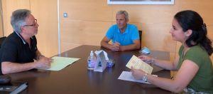 Pilar de la Horadada se une a la Red de Municipios adscritos al Plan de Salud de la Comunidad Valenciana