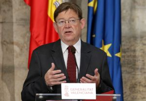 Ximo Puig destaca que los presupuestos de la Generalitat para 2021 contemplan 154 millones de euros para la Vega Baja