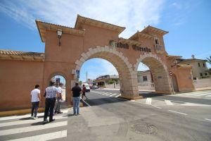 Finalizan las obras de una de las principales avenidas de Rojales tras invertir más de 500.000 euros