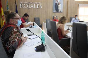 "El concejal de Fiestas califica de ""irresponsable"" que el PADER ponga en cuestión la labor de la Junta Mayor para desprestigiar al equipo de Gobierno"