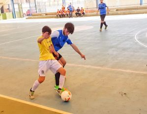 Comienzan las jornadas de captación del Orihuela Fútbol Sala