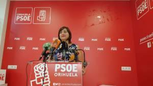 El PSOE exige los tickets que acrediten el importe de las facturas de Taxi de Turismo