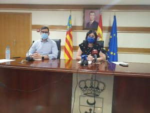 Redován licita el nuevo contrato de recogida de residuos y limpieza viaria para mejorar el servicio a la ciudadanía