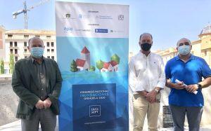 El Ayuntamiento presenta el 'Congreso Nacional Inundaciones Orihuela 2020'
