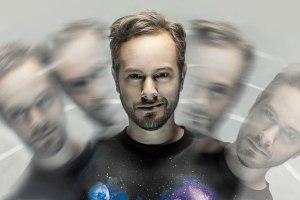 Las sorprendentes ilusiones de Jorge Blass llegan al Auditorio de Torrevieja