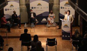 Mazón acusa al Gobierno central y a la Generalitat de aplicar restricciones al turismo sin plantear alternativas