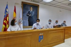 La Comisión Técnica del Plan Estratégico Turístico da a conocer los avances del proyecto enclave turística de Torrevieja
