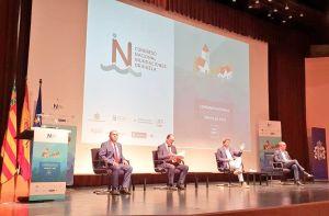 Las actas del Congreso Nacional de Inundaciones de Orihuela recogen más de noventa artículos especializados