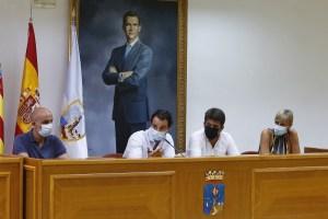 Torrevieja realiza mañana las PCR a 1.100 profesores tras obtener el visto bueno del TSJCV