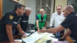 El Ayuntamiento de Orihuela aplaza el acto en homenaje de la DANA por la actual situación por el COVID-19