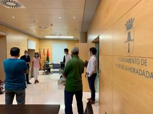 El Ayuntamiento de Pilar de la Horadada contratará a tres personas durante seis meses con una subvención del Labora