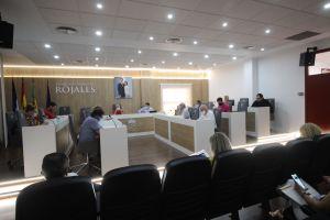 Antifraude archiva una denuncia del Pader contra el Ayuntamiento de Rojales al aportar en su escrito datos falsos