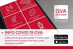 Una guía resuelve las dudas frecuentes sobre el decreto sancionador de la Generalitat para prevenir la Covid-19
